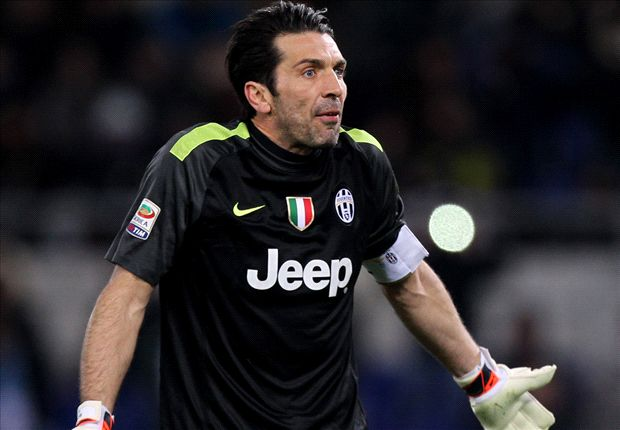 Buffon eager for 'special' Europa League run