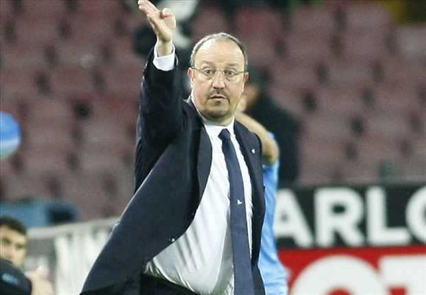 Benitez: Napoli still in the market for new signings