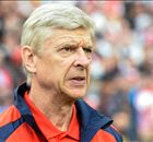 Wenger 'scared' of day he leaves Arsenal