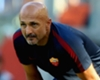 Spalletti: Roma has no discipline