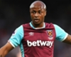 No surgery for Ayew as West Ham target December return