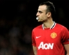 Berbatov not ruling out England return