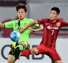 Double goalless draws in AFC CL