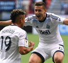 Whitecaps sitting pretty in CCL