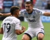 Whitecaps sitting pretty for Champions League advancement after rout of Sporting KC