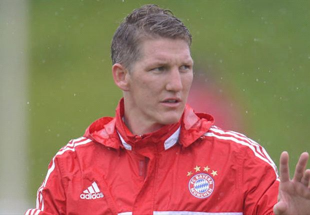 Guardiola: Too early for Schweinsteiger to start