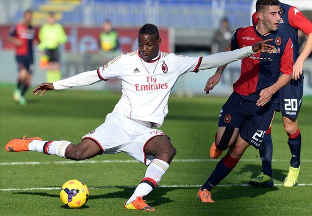 Seedorf: Balotelli vital in Milan comeback