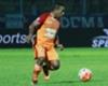 Jelang Tantang Persib Bandung, Pemain Borneo FC Bertumbangan