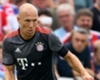 """Robben: """"Bayern ist noch nicht in Topverfassung"""""""