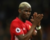 Awkward! Pogba meets Man Utd fan who has copied his hairstyle