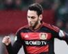 Tottenham keen on Calhanoglu, claims agent