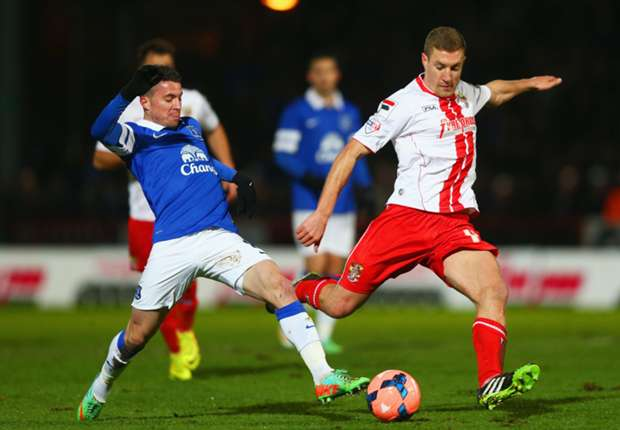 Oviedo could make World Cup after 'remarkable' recovery
