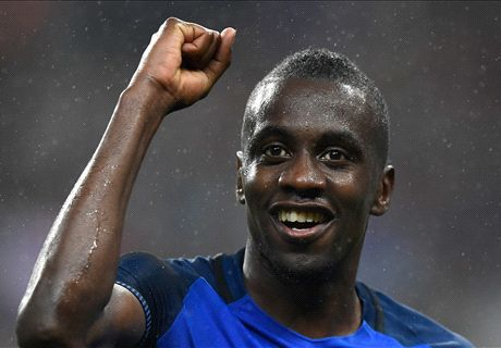 Juve working on €30m Matuidi deal