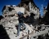 European football reacts to Italian earthquake