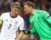 VÍDEO: Neuer, orgulloso de su capitanía