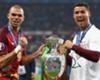 Ronaldo a agacé Lloris