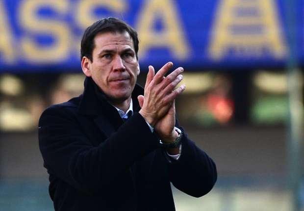 Rudi Garcia: Gervinho can do even better