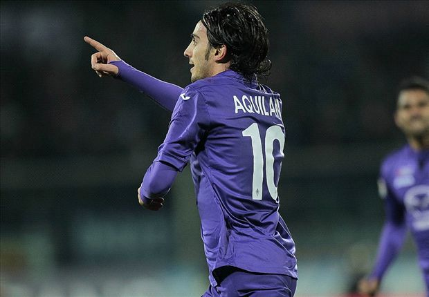 'Scored a memorable first career hat-trick' - Goal's World Player of the Week Alberto Aquilani