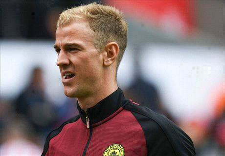 Hart starts for Man City against Steaua