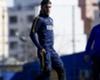 Sebastián Pérez ya entrenó con Boca