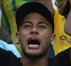 NEYMAR: The latest to join blonde brigade