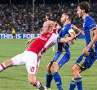 Ajax faalt collectief tegen Rostov
