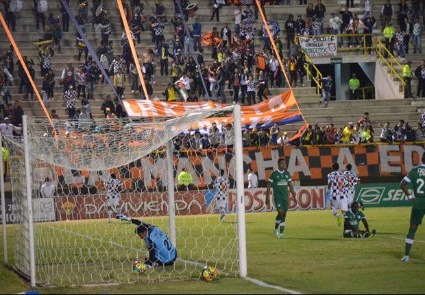 Chicó comenzó con victoria