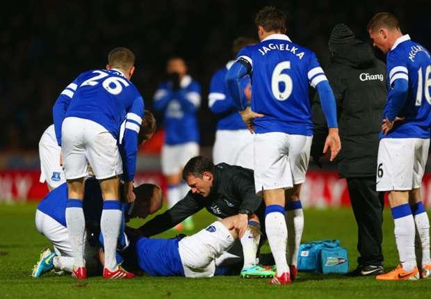 Martinez backs injured Oviedo to play in World Cup