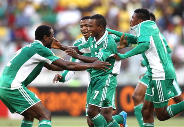 President Jonathan splashes 30.5m Naira on CHAN Eagles