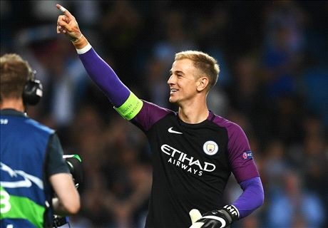Hart goodbye an awkward night for Pep