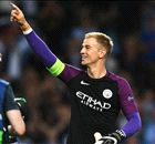 Hart set to complete Torino loan move
