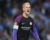 Guardiola hails 'legend' Hart