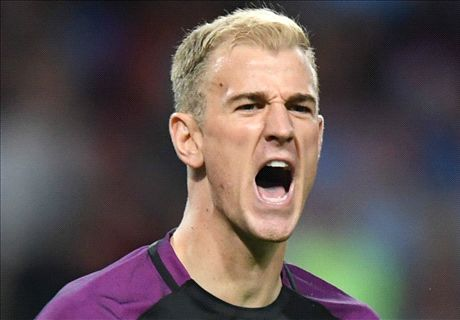 Hart: Pep & I dealing with it like men