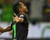 Raffael é o grande destaque nos playoffs da Champions League