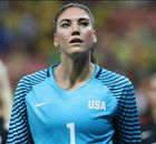 U.S. Soccer bans Solo for six months