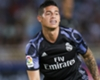 Asprilla slams Zidane over James