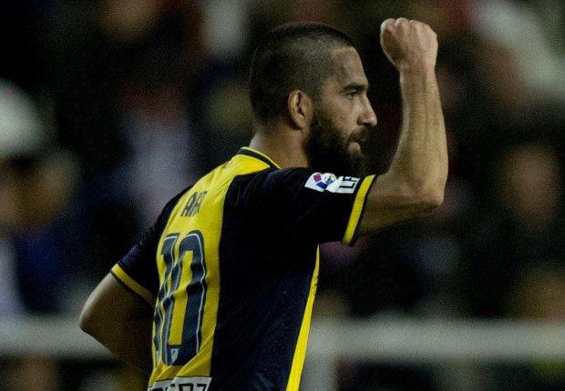 La Liga Team of the Week: Two-goal Arda stars alongside Ronaldo