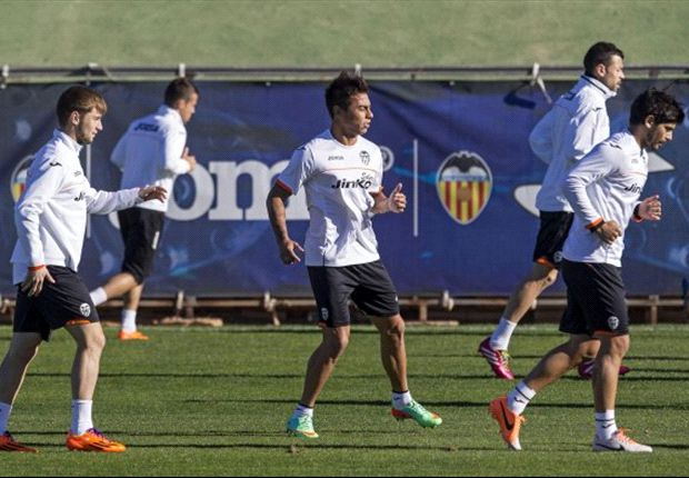 Eduardo Vargas quiere triunfar en España