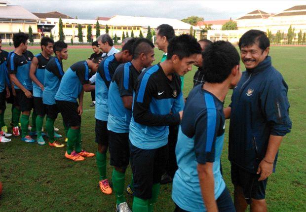 Para penggawa timnas U-19 akan mulai menjalani rangkaian Tur Nusantara pada 2 Februari nanti.