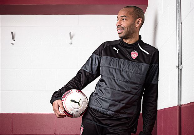 Henry: I expected Ribery to win the Ballon d'Or