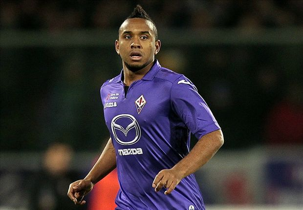 Anderson eyes long-term Fiorentina stay