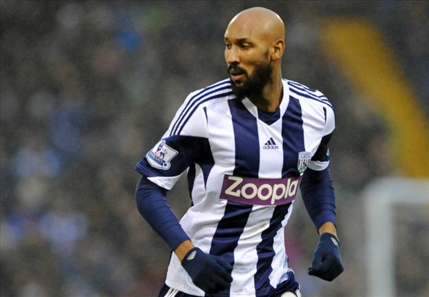 Anelka reveals Lazio interest as he considers future in England