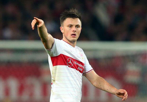 Fulham sign Kvist on loan from Stuttgart