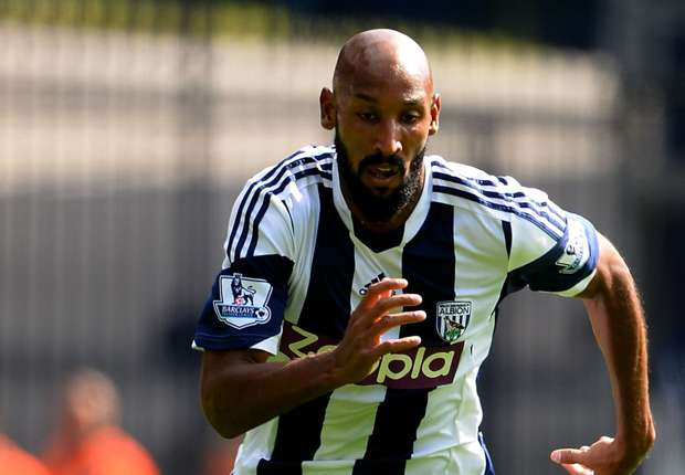 Mel confirms Anelka will not face Fulham