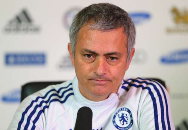 Mourinho hints at Chelsea summer splurge on new striker