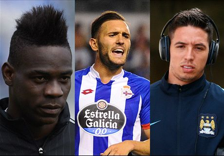 All the latest transfer news - LIVE!