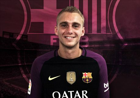 Barcelona snap up Cillessen from Ajax