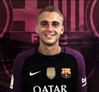 OFFICIAL: Barca sign Cillessen