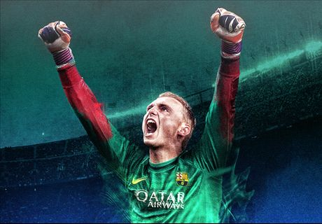 Barcelona wise to sign Cillessen