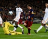 Messi's Roma goal wins UEFA Goal of the Season award